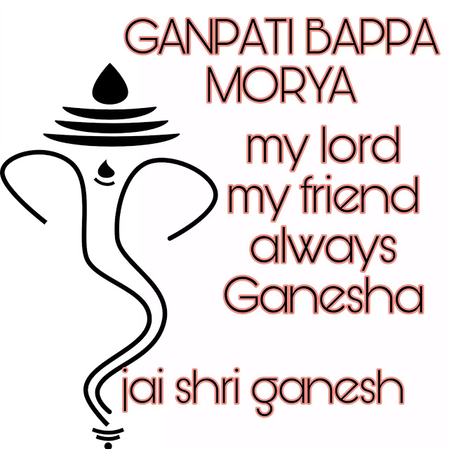 lord ganesha status