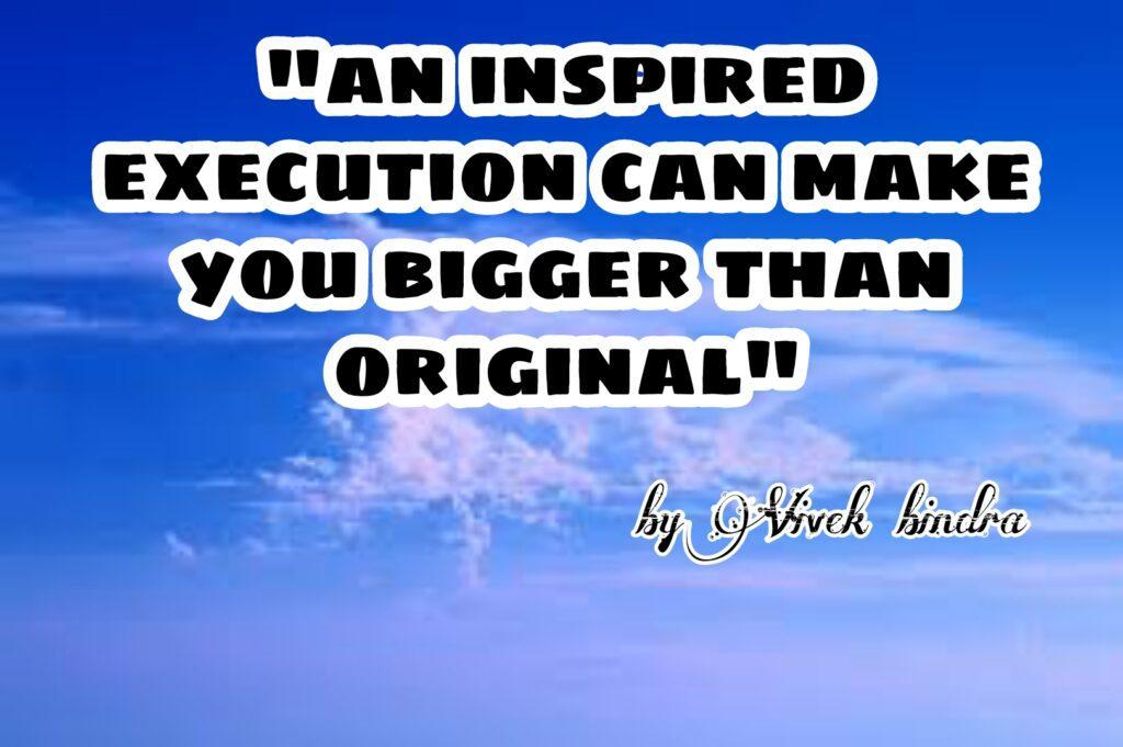 Vivek Bindra Quotes